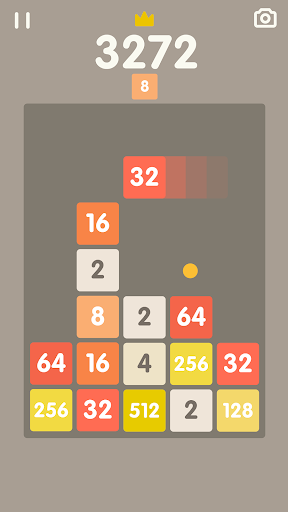 2048 Bricks 1.1 preview 2