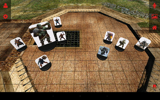 3D Virtual Tabletop 2.1.58 preview 1