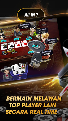 4Ones Poker – Texas Holdem 4.3.5 preview 2