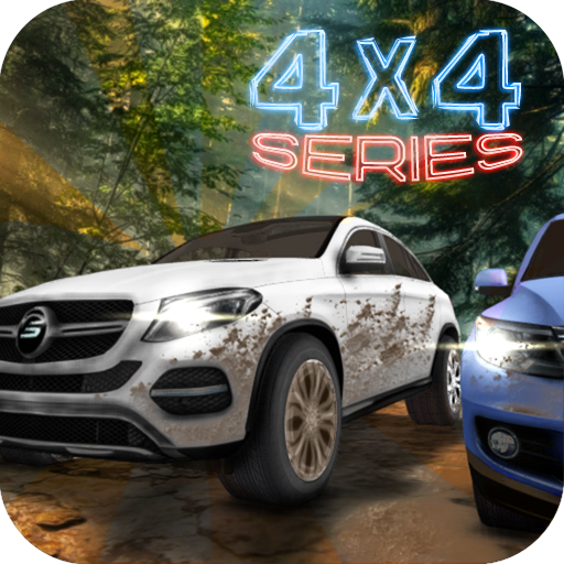 4x4 Off-Road Rally 7 logo