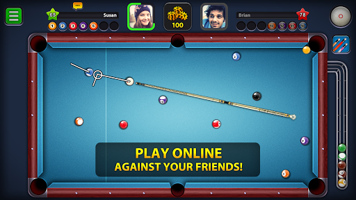 8 Ball Pool 4.5.2 preview 1