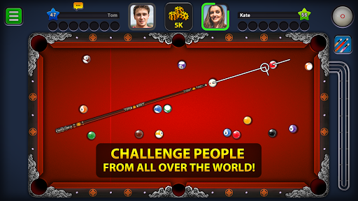 8 Ball Pool 4.5.2 preview 2