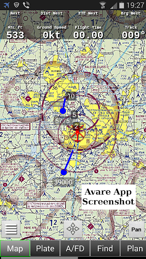 ADSB Receiver 4.3.1 preview 2