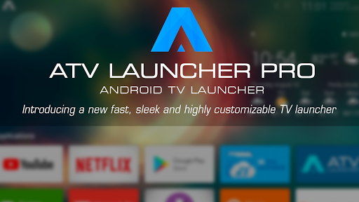 ATV Launcher Pro preview 1
