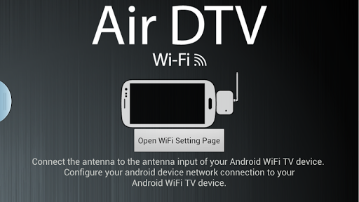 Air DTV WiFi 1.0.182 preview 1