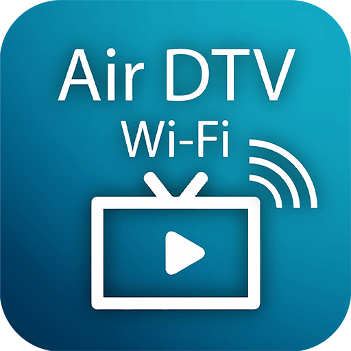 Air DTV WiFi logo