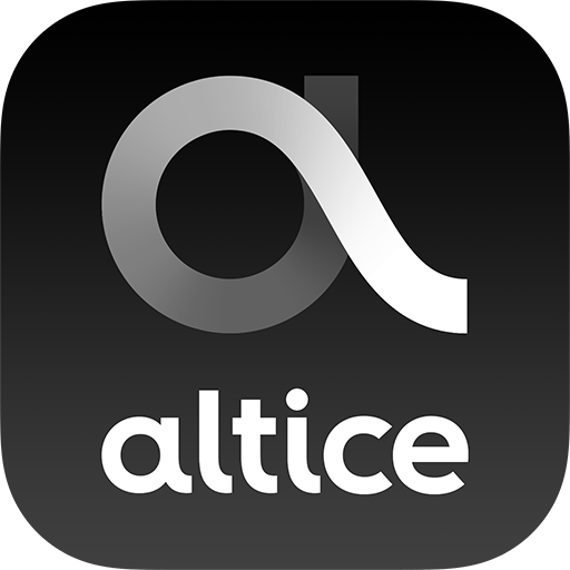 Altice One logo