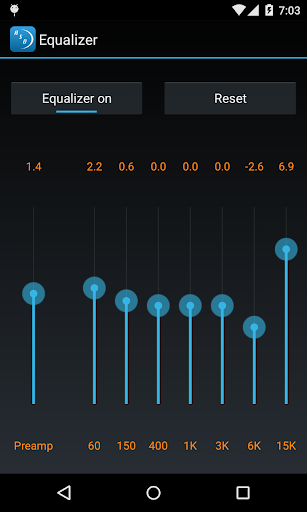 Amazing Slow Downer Lite 2.4.2 preview 2
