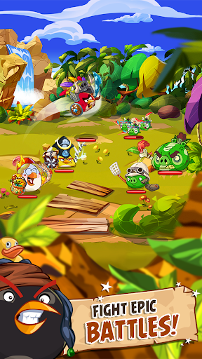 Angry Birds Epic RPG 3.0.27463.4821 preview 2