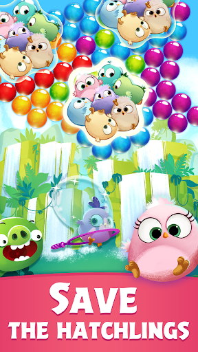 Angry Birds POP Bubble Shooter 3.64.0 preview 1