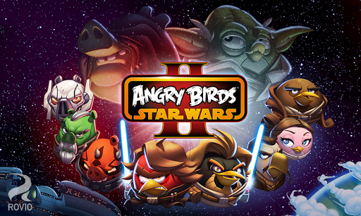 Angry Birds Star Wars II Free 1.9.25 preview 1