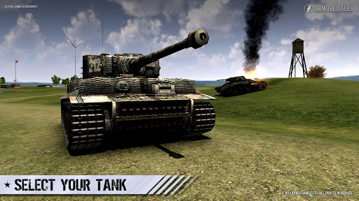 Armored Aces – Tanks in the World War 3.1.0 preview 2