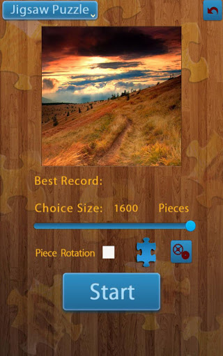 Autumn Jigsaw Puzzles 1.9.0 preview 2