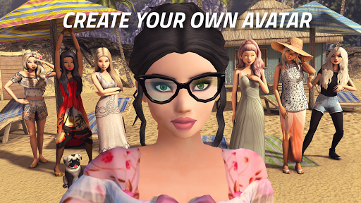 Avakin Life – 3D Virtual World 1.033.02 preview 1