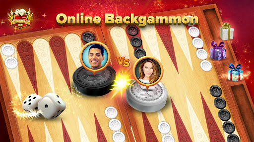 Backgammon King Online 2.8.2 preview 1