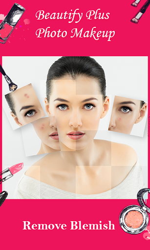 Beautify Plus Photo Makeup 1.0.6 preview 2
