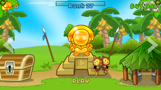 Bloons TD 5 preview 1