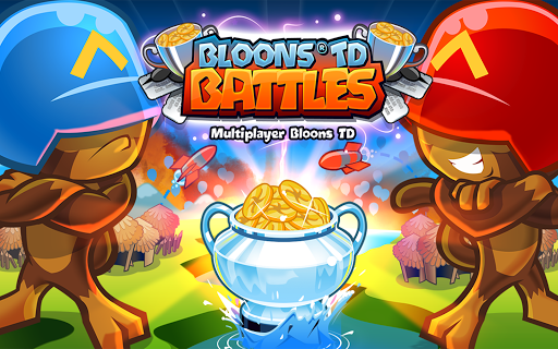 Bloons TD Battles 6.3.2 preview 1