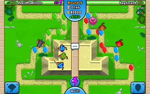 Bloons TD Battles 6.3.2 preview 2