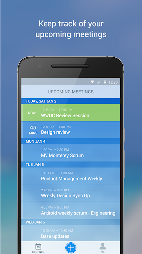 BlueJeans for Android 31.0.1042 preview 1
