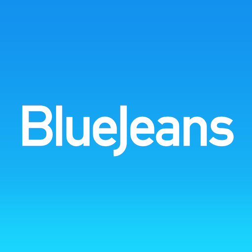 BlueJeans for Android logo