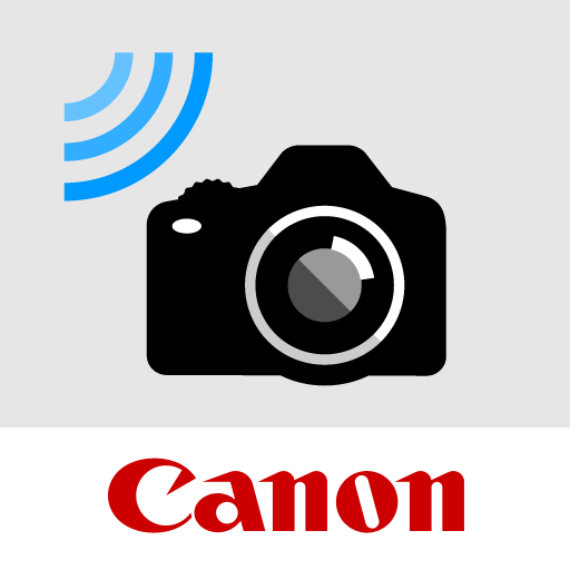 Canon Camera Connect logo