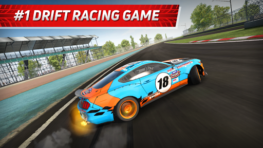 CarX Drift Racing 1.16.2 preview 1
