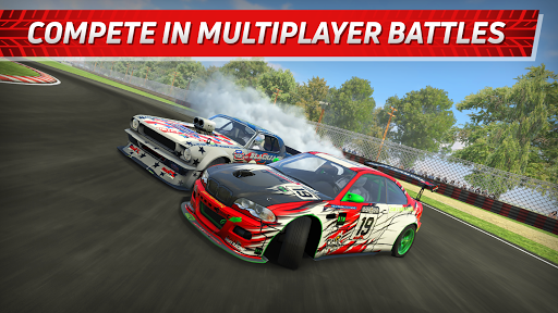 CarX Drift Racing 1.16.2 preview 2