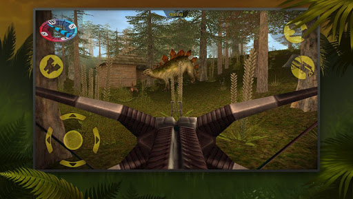 Carnivores Dinosaur Hunter 1.8.6 preview 2
