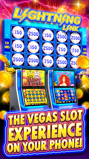 Cashman Casino – Free Slots Machines amp Vegas Games preview 1