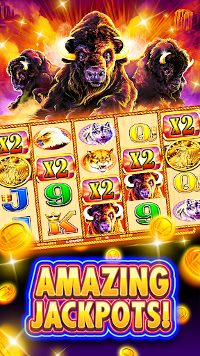 Cashman Casino – Free Slots Machines amp Vegas Games preview 2