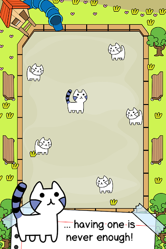 Cat Evolution – Cute Kitty Collecting Game 1.0.9 preview 2