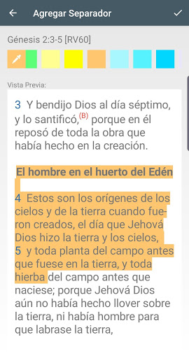 CeluBiblia AIO 9.08.01 preview 2