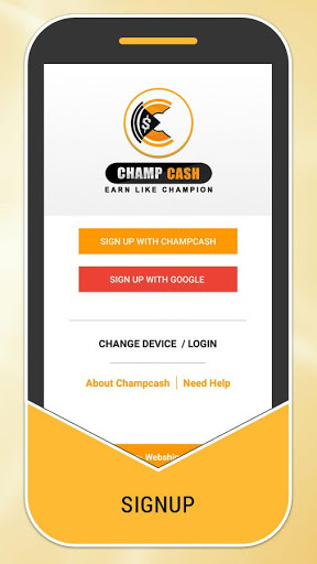 Champcash -Digital India App to EarnLearn and Fun 3.23 preview 1