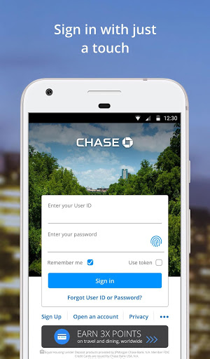 Chase Mobile preview 1