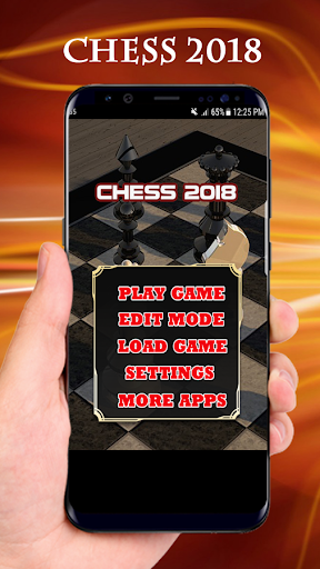 Chess Master 2018 1.0.2 preview 1