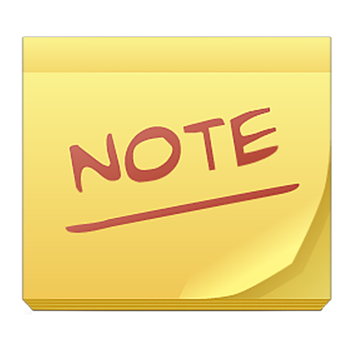 ColorNote Notepad Notes logo