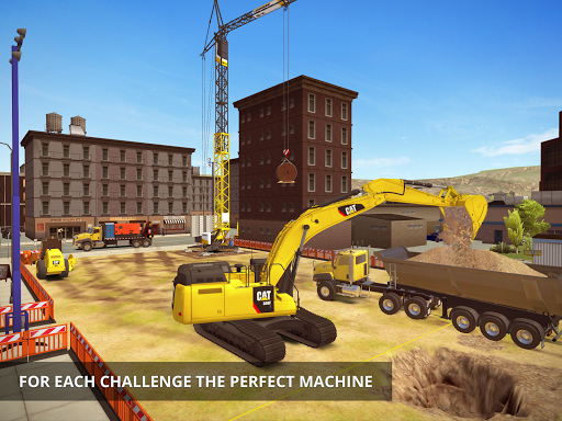 Construction Simulator 2 Lite 1.14 preview 2