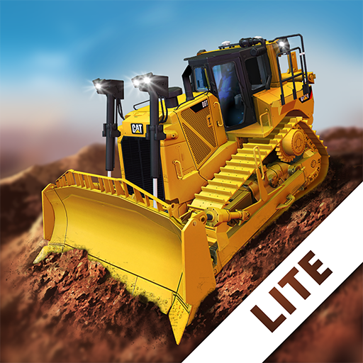 Construction Simulator 2 Lite logo