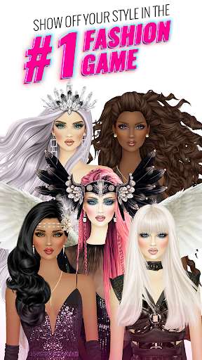 Covet Fashion – Dress Up Game 19.03.102 preview 1