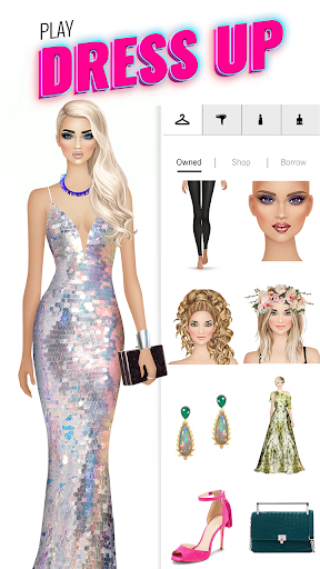 Covet Fashion – Dress Up Game 19.03.102 preview 2