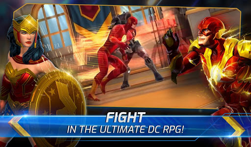 DC Legends Battle for Justice 1.25.1 preview 1