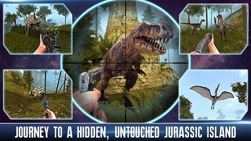 DINOSAUR HUNTER CHALLENGE 2018 DINO HUNTING GAMES 1.3 preview 1