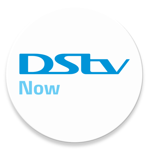 DStv Now logo