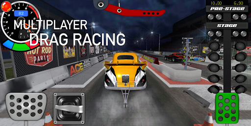 Door Slammers 2 Drag Racing 2.87 preview 1