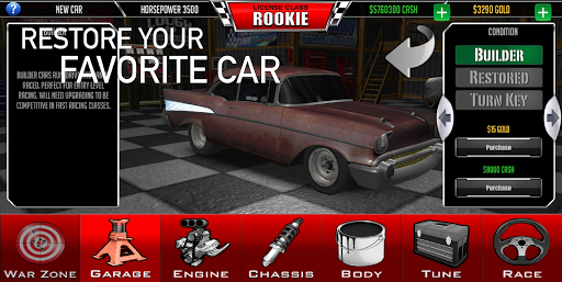 Door Slammers 2 Drag Racing 2.87 preview 2