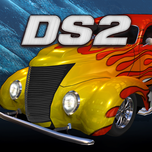 Door Slammers 2 Drag Racing logo
