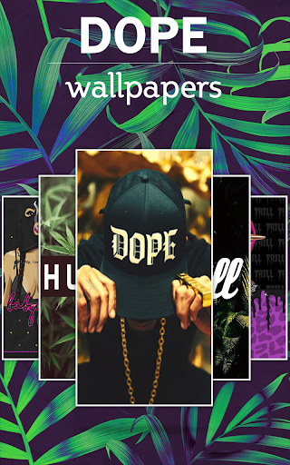 Dope Wallpapers 1.8 preview 1