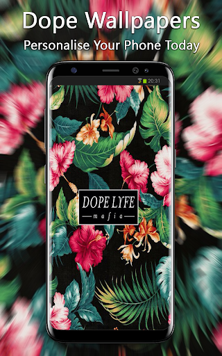 Dope Wallpapers 1.8 preview 2