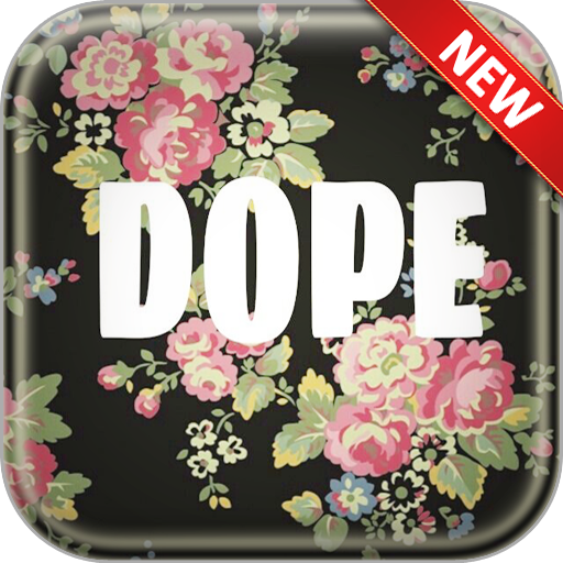 Dope Wallpapers logo